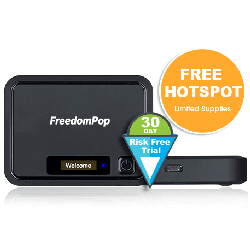 free-hotspot